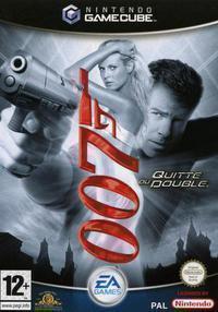 007 : Quitte ou Double