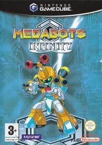 Medabots : Infinity