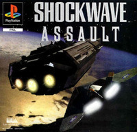 Shock Wave Assault