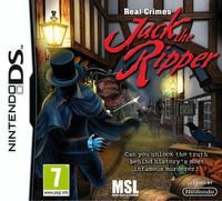 Real Crimes : Jack the Ripper