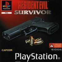 Resident Evil : Survivor