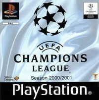 UEFA Champions League : saison 2000 - 2001