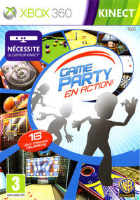 Game Party : En Action !