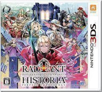 Radiant Historia : Perfect Chronology