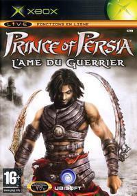 Prince of Persia : L'Ame du Guerrier