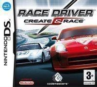 Race Driver : Create & Race sur Nintendo DS