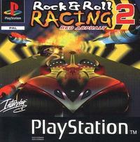 Rock N' Roll Racing 2 : Red Asphalt
