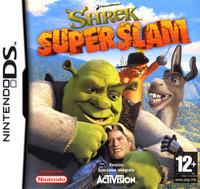 Shrek : SuperSlam