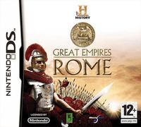 History : Great Empires : Rome