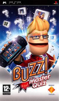 Buzz ! : Master Quiz
