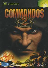 Commandos 2 : Men of Courage