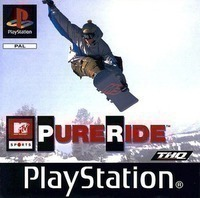 MTV Sports : Pure Ride