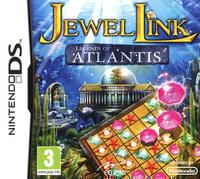 Jewel Link : Legends of Atlantis