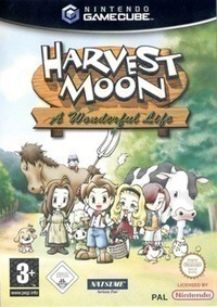 Harvest Moon : Another Wonderful Life