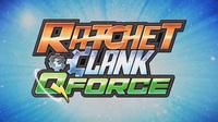 Ratchet & Clank : QForce sur PS Vita
