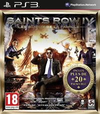 Saints Row IV : Les Bijoux de la Famille