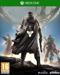 Destiny Collector : The Ghosts