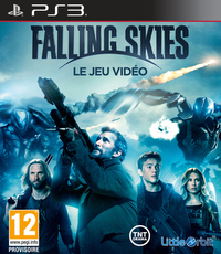 Falling Skies : Le Jeu Vidéo