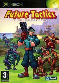 Future Tactics : The Uprising