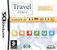 Travel Coach : Europe 1