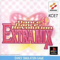 Dance Dance Revolution Extra Mix