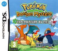 Pokémon Donjon Mystère : Explorateurs du Ciel