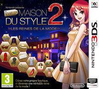 La Nouvelle Maison du Style 2 - Les reines de la mode
