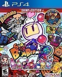 Super Bomberman R: Shiny Edition