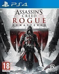 Assassin's Creed Rogue sur Playstation 4