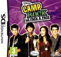 Camp Rock : Le Face à Face
