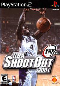NBA Shoot Out 2001
