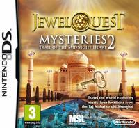Jewel Quest : Mysteries 2