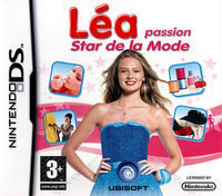 Léa Passion Star de la Mode