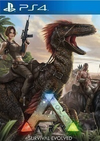 ARK : Survival Evolved Edition Collector