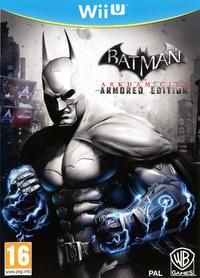 Batman Arkham City : Armored Edition