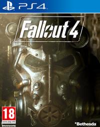Fallout 4 sur Playstation 4