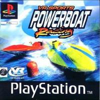 VR Powerboat Racing
