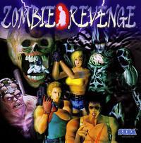 Zombie Revenge
