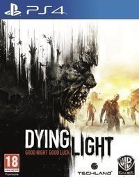 Dying Light sur Playstation 4