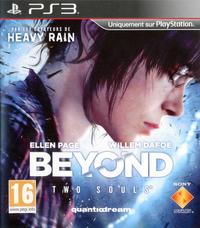Beyond : Two Souls Edition Limitée