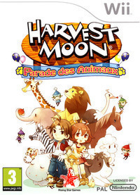Harvest Moon : Parade des Animaux