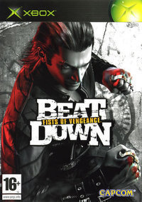 Beat Down : Fists of Vengeance