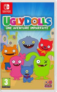 UglyDolls : Une Aventure Imparfaite