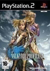 Valkyrie Profile 2 : Silmeria
