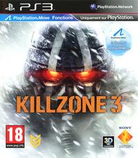 Killzone 3 Pack Oreillette Platinum