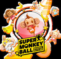 Super Monkey Ball : Banana Blitz HD sur Playstation 4