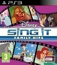 Disney Sing It : Les Plus Belles Chansons des Films Disney