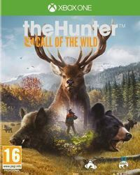 The Hunter : Call of the Wild