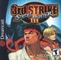 Street Fighter III Third Strike