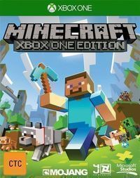 Minecraft Pack Super Plus sur X Box One